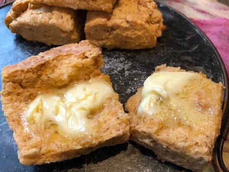 Make Chicken In A Biskit Chicken Biscuits And Bask In Your Own