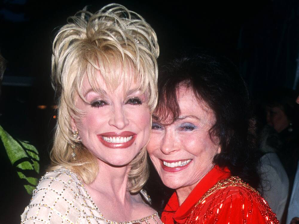 Bake Off Dolly Parton Vs Loretta Lynn Extra Crispy