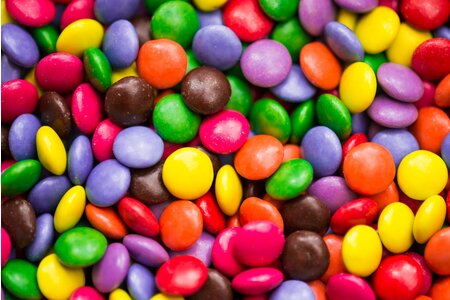 Is Candy Getting Crappier? Or Am I Getting Pickier? | MyRecipes
