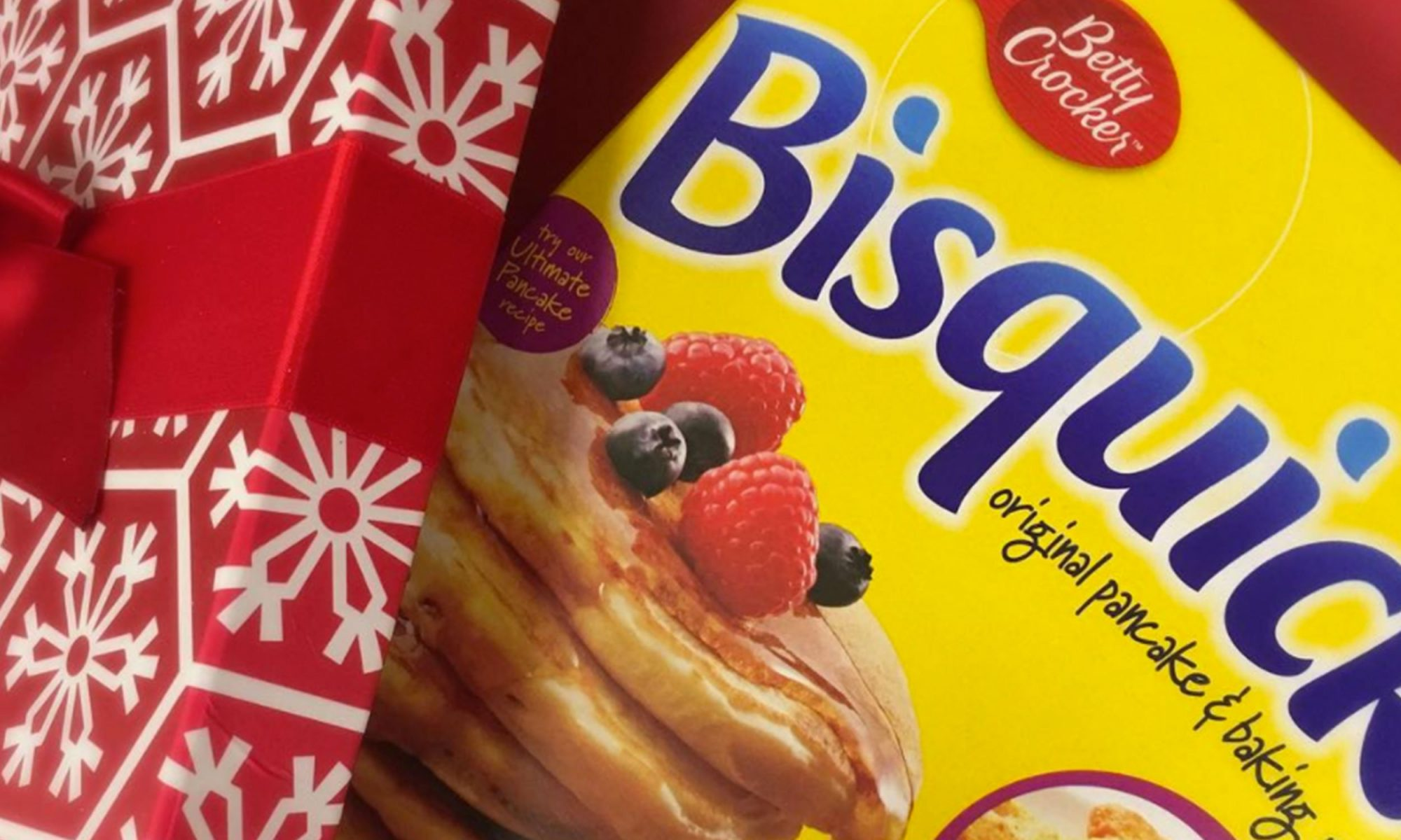 What S Actually In Bisquick Extra Crispy