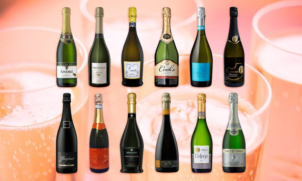 the best cheap champagne myrecipes
