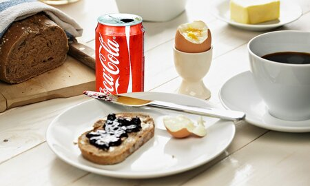 What Coca Cola For Breakfast Means To Arkansas And Other