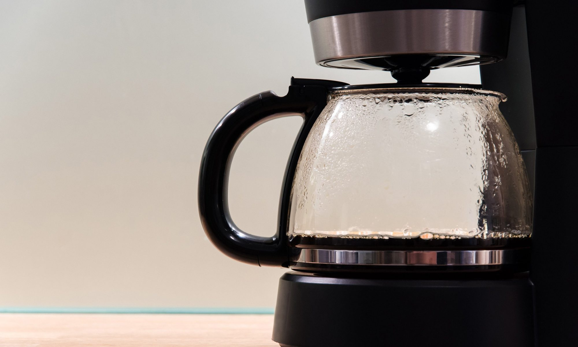 You Need To Clean Your Drip Coffee Maker Asap Extra Crispy