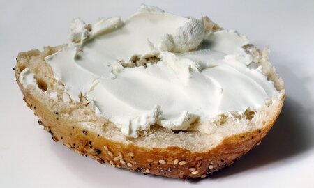 How Long Can Cream Cheese Be Out Of The Fridge Myrecipes