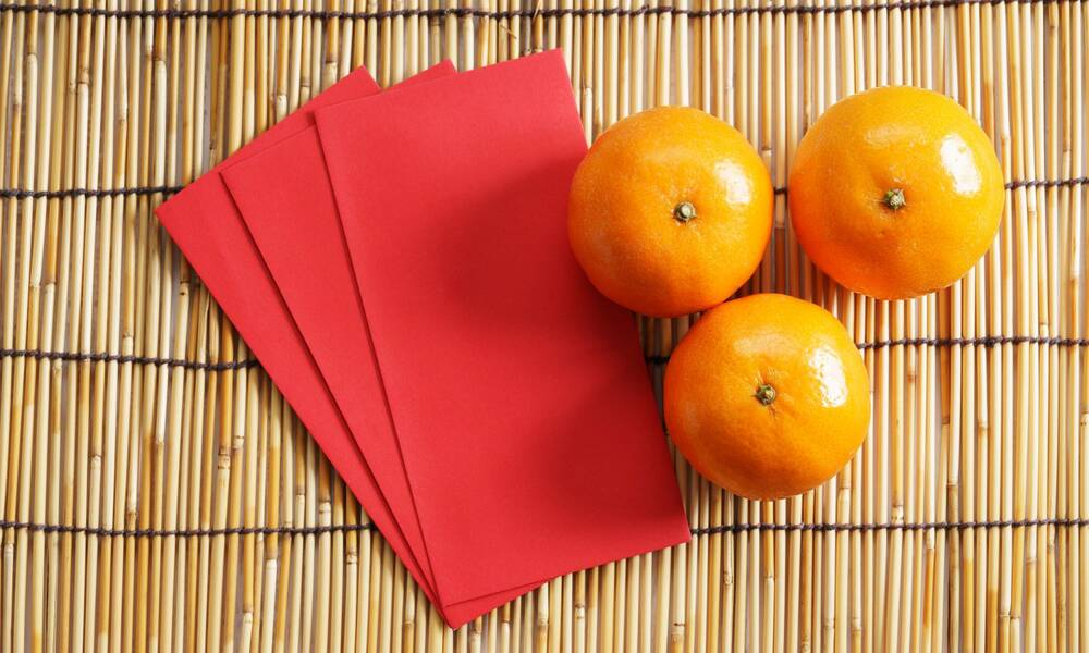 Why Mandarin Oranges Mean Luck in the New Year | Extra Crispy