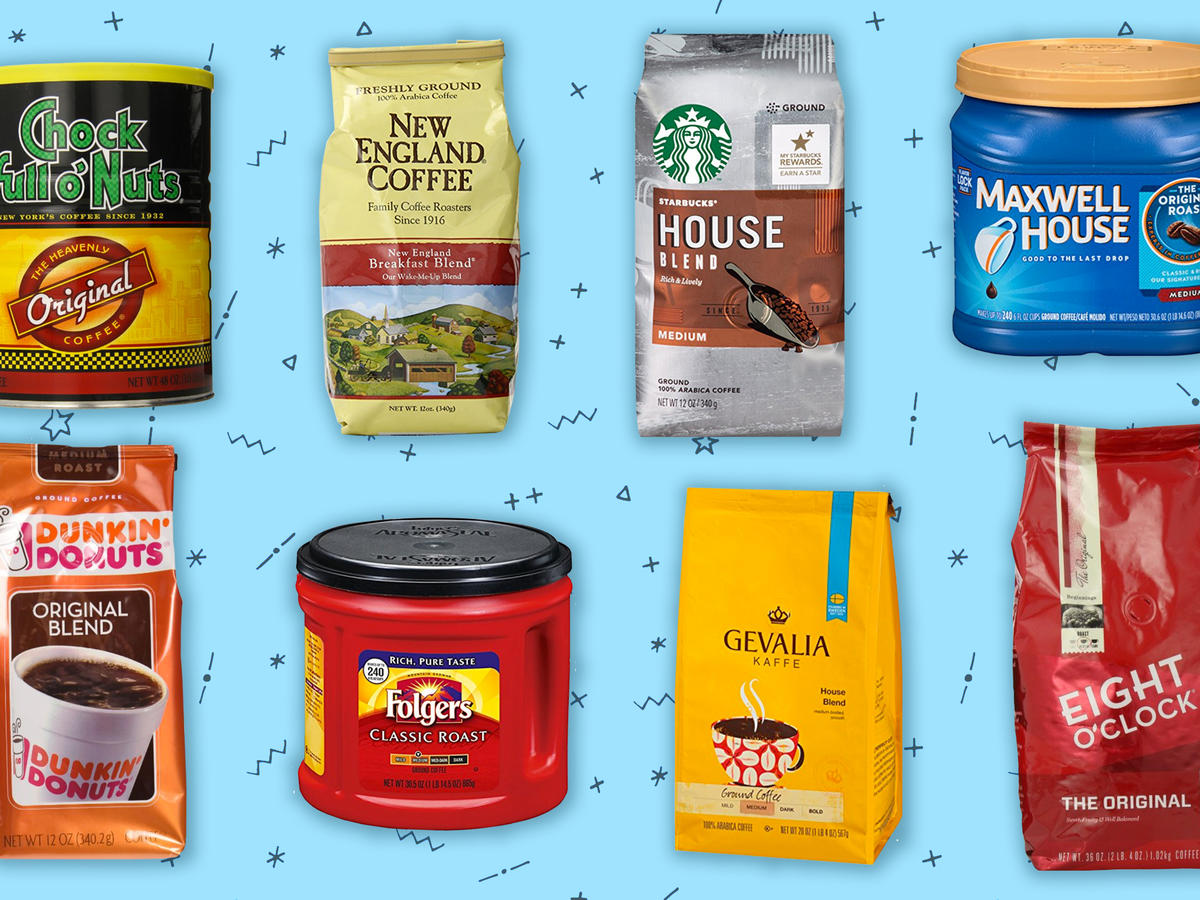 We Tested 13 Grocery Store Coffees And Here S The Best One Extra