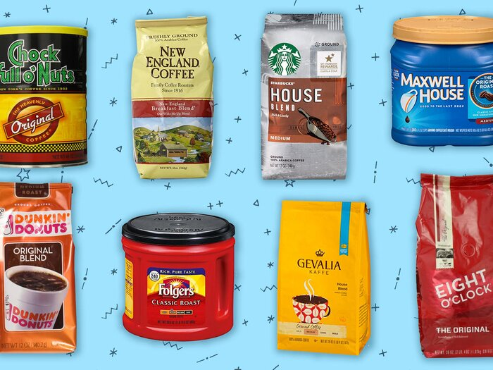 EC We Tested 13 Grocery Store Coffees And Herersquos The