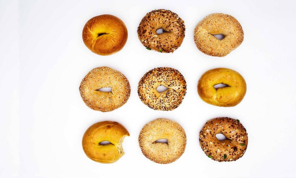 How To Store Bagels So They Stay Fresh Myrecipes