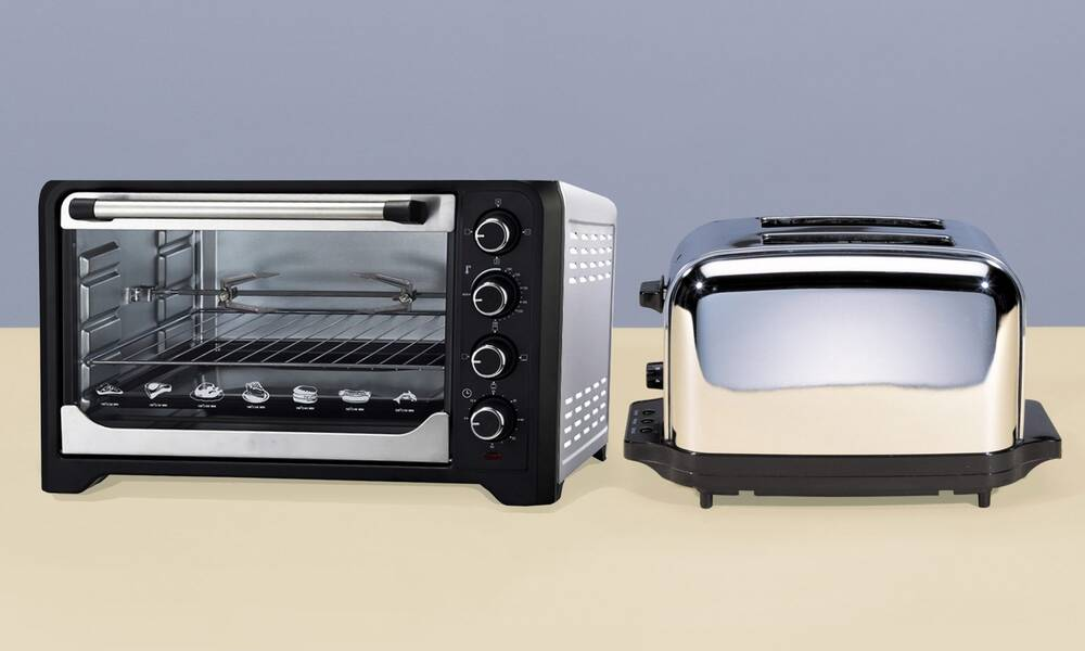 Ec Are You A Slot Toaster Or Oven Kind Of Person