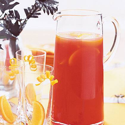 Blood-Bath Punch Recipe | MyRecipes on triple wall, triple vase, triple trailer, triple header, triple plant stand, triple mower conditioner, triple bird feeder, triple fan, triple tray, triple tractor, triple blade, triple candle holder,