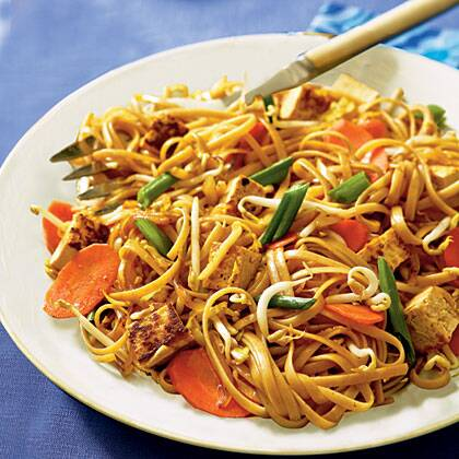 Lo mein with tofu recipe myrecipes lo mein with tofu forumfinder Images