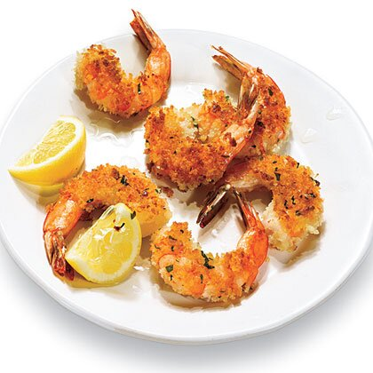 Pan Fried Shrimp Recipe Myrecipes