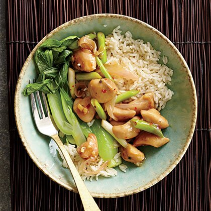 Vietnamese Caramel Chicken Recipe Myrecipes