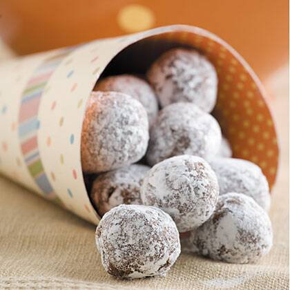 Polish cookie balls recipe myrecipes gooseberry patch forumfinder Image collections