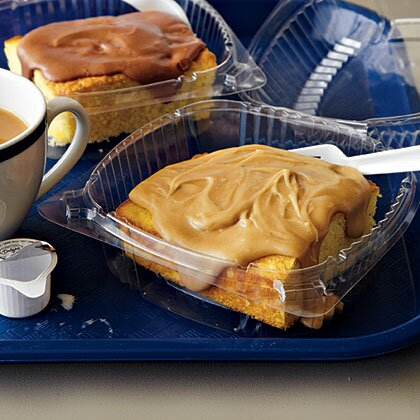 Caramel Icing From Uncle Lous Southern Kitchen Recipe Myrecipes