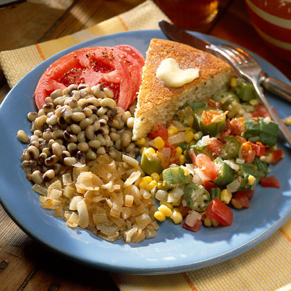 Easy Black Eyed Peas Recipe Myrecipes