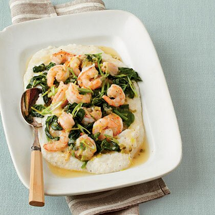 Shrimp and grits recipe myrecipes shrimp and grits forumfinder Image collections
