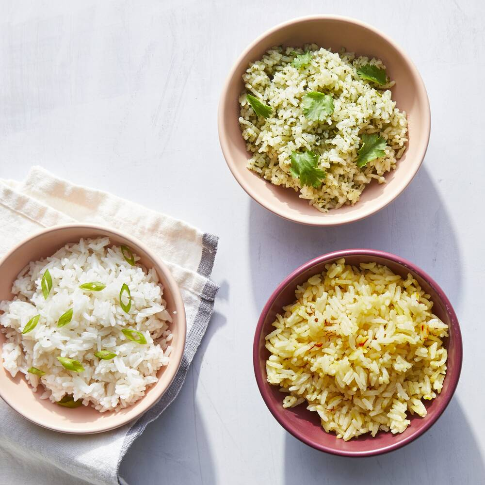 instant pot rice recipe myrecipes