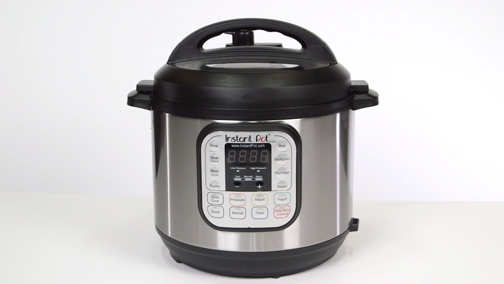 You Can Grow Maggots In Your Instant Pot If You Dont Clean This