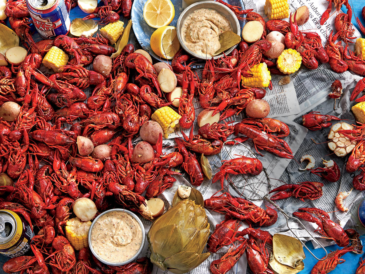 how to cook pre cooked frozen crawfish