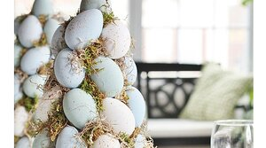 easter centerpieces that will complete your party table - Easter Decorating Ideas