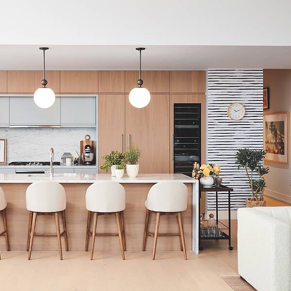 Kitchen Decorating Ideas From The Real Simple Home