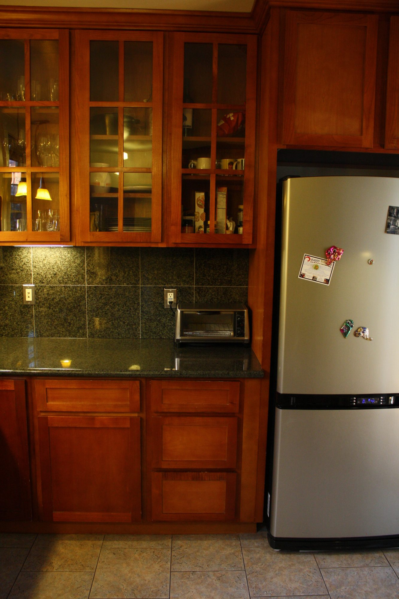 A Step By Step Plan To A Clean Kitchen Real Simple