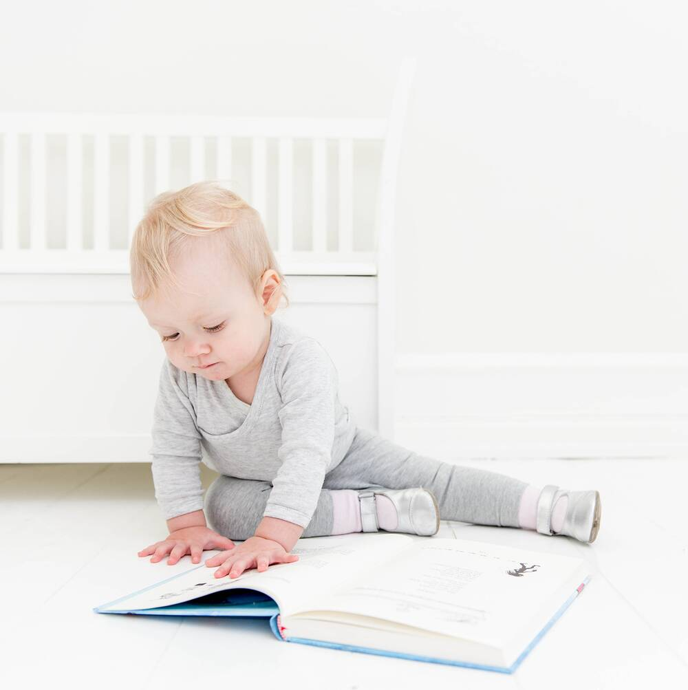 unique baby names borrowed from your favorite books real simple