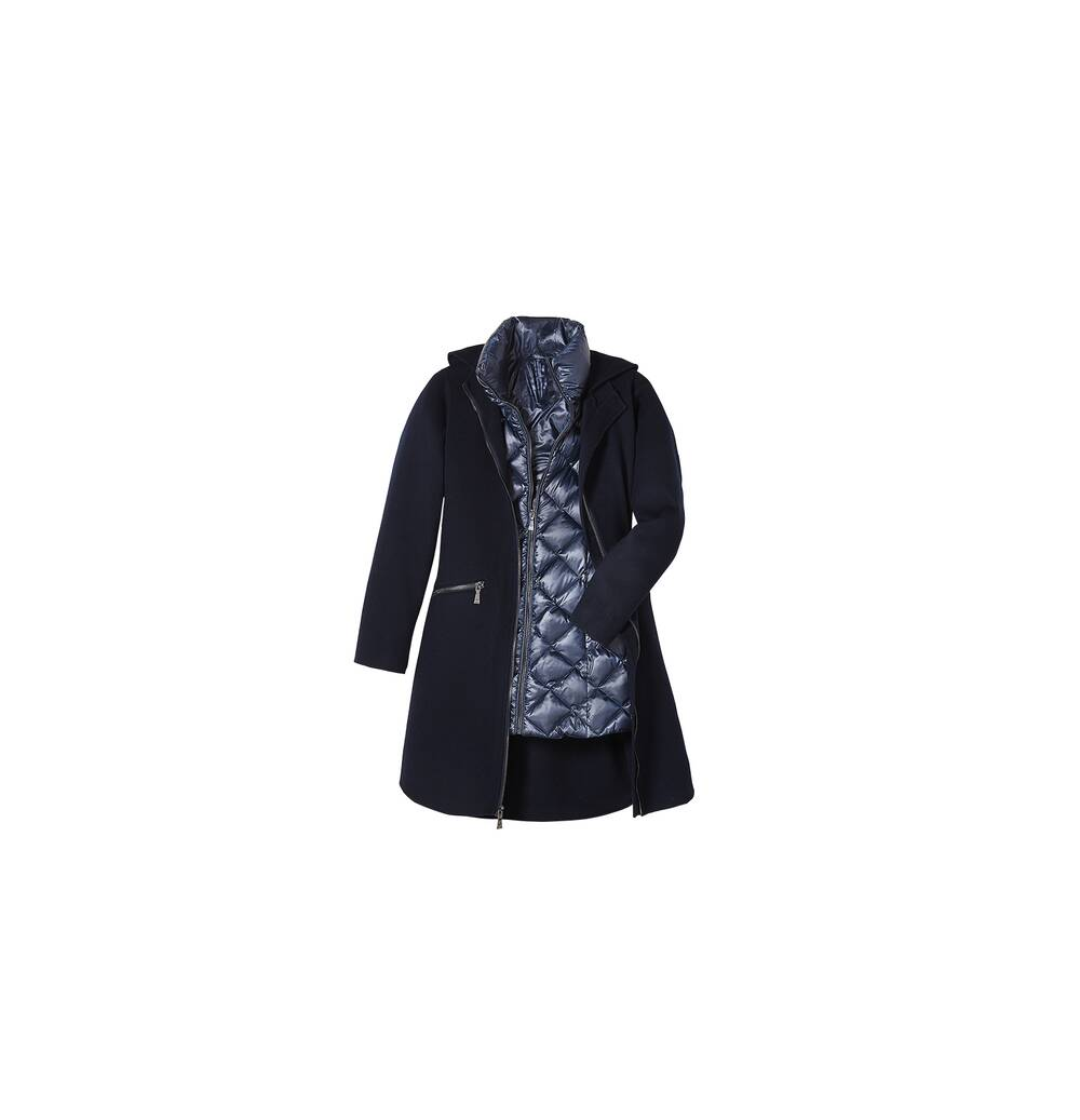 a023cd9ded3a 12 Adorable Winter Jackets To Keep Your Kids Warm And Dry Reader Q A. Best  Affordable Puffer Coats And Jackets At Uniqlo People Com