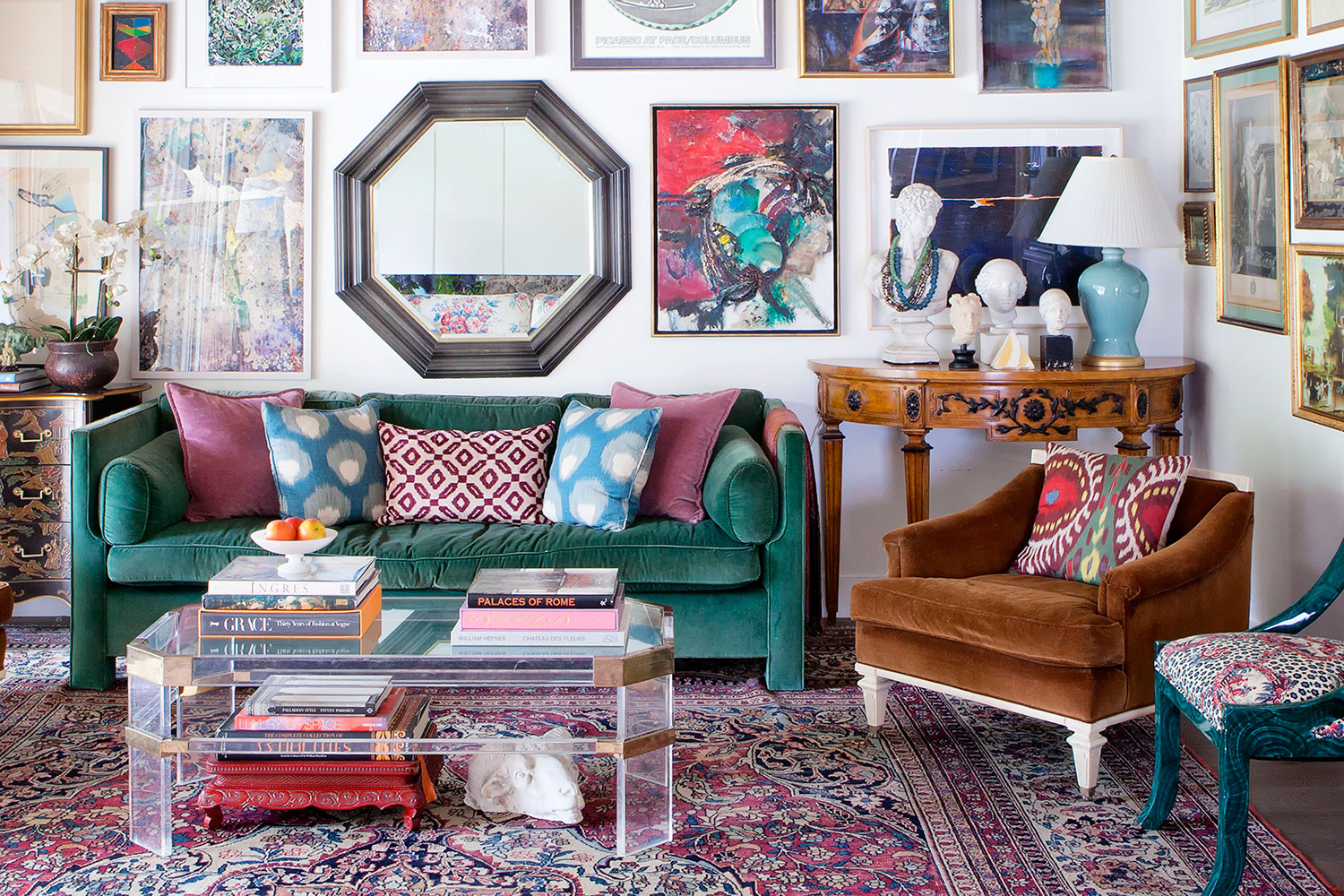 10 Decorating Trends To Watch Out For In 2018 Real Simple