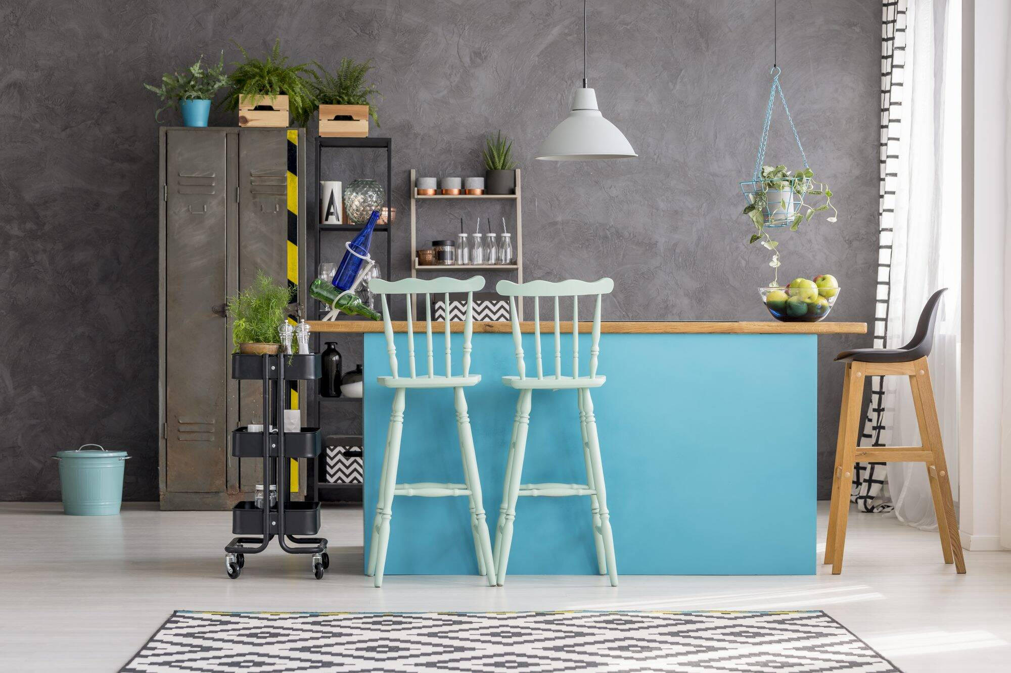 As These Photos Show What Makes A Kitchen Great Is How You Organize It