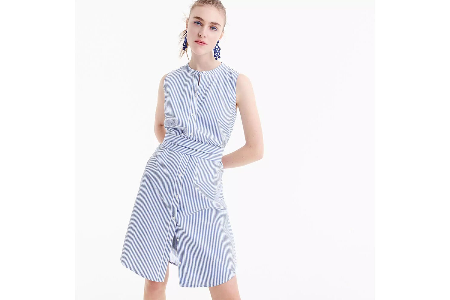 7 Cute Summer Dresses Real Simple
