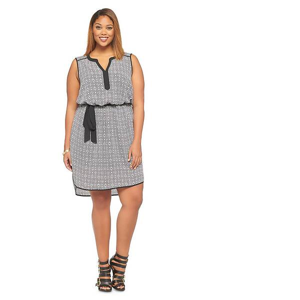 The 9 New Rules Of Plus Size Dressing Real Simple