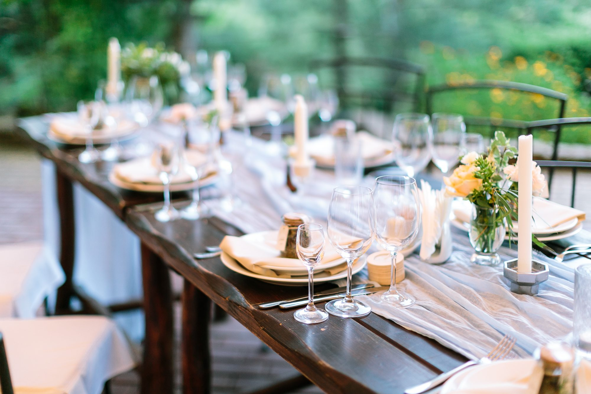 Wedding Menu Ideas For Every Type Of Reception Real Simple