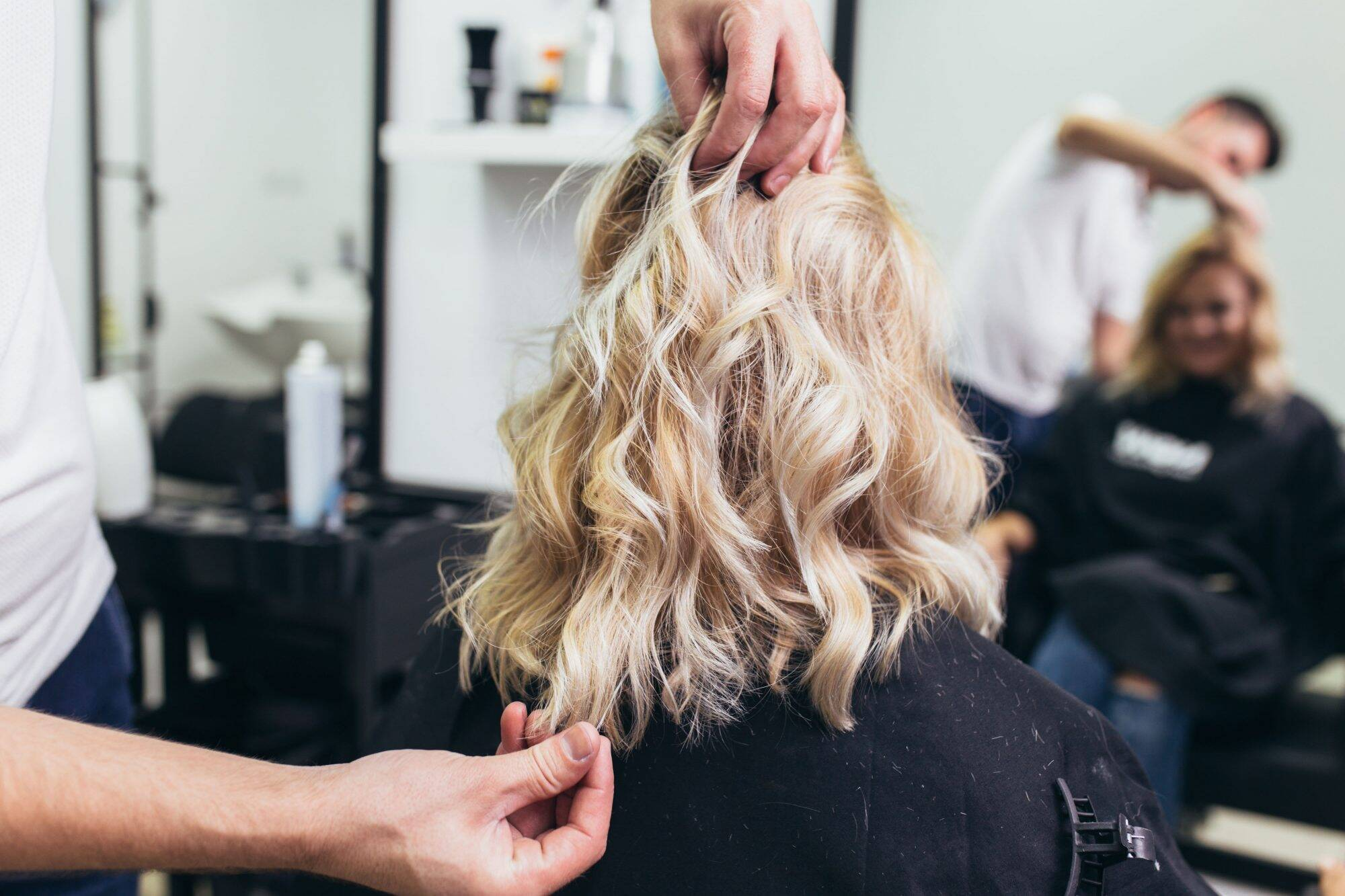 The Easy Secrets to a Perfect Home Blow-Dry - Real Simple