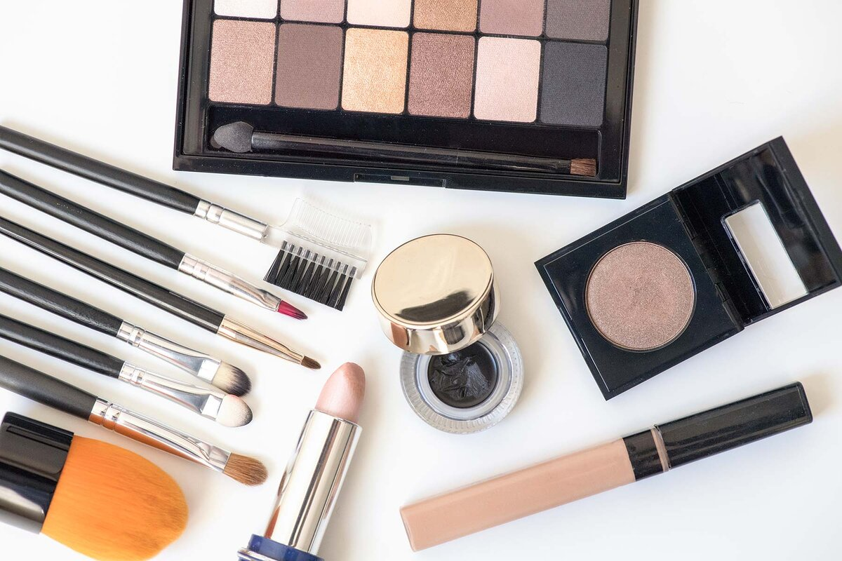 3 Common Cosmetics Ingredients Linked to Kids' Lung Problems
