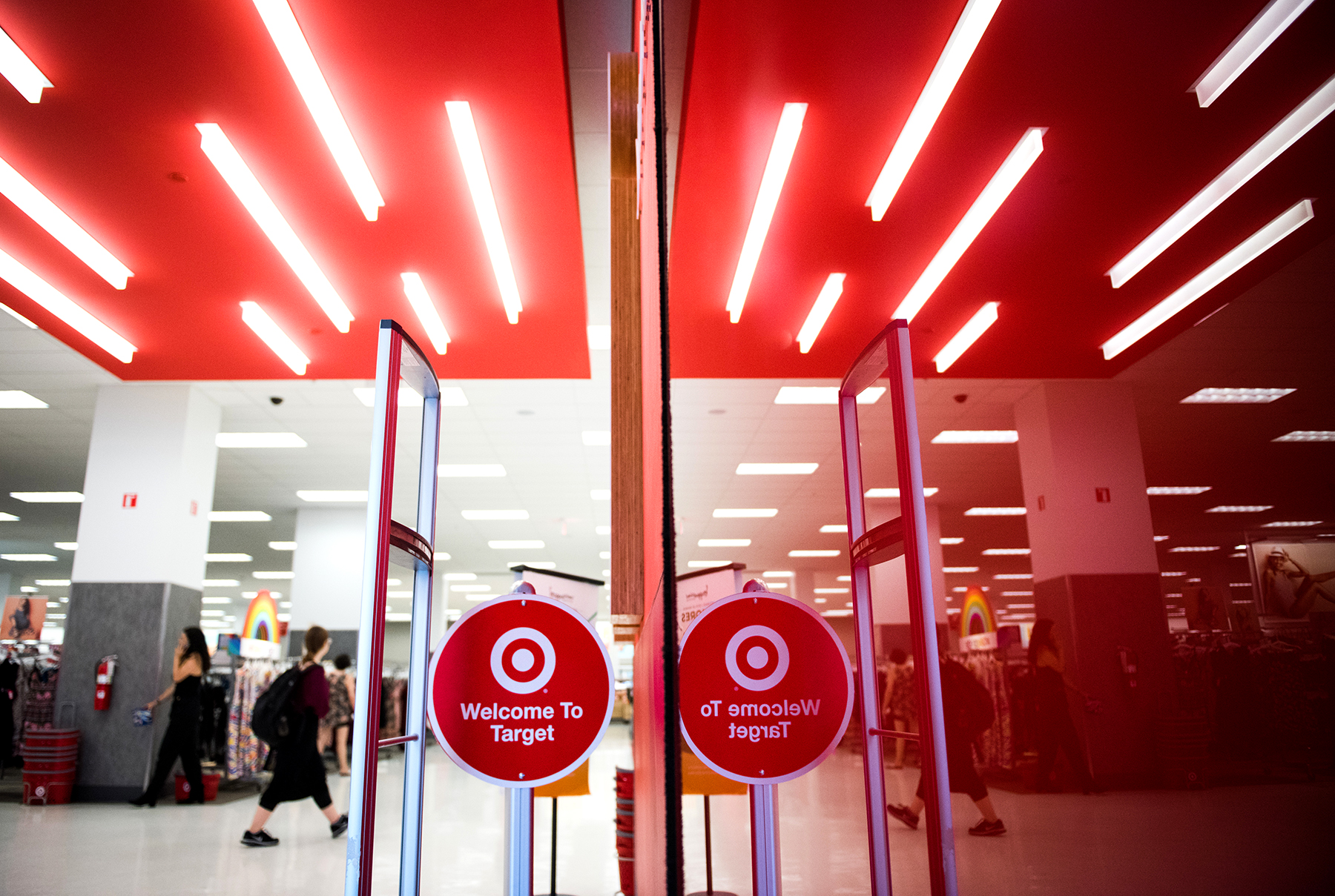 target is ending its rewards program next month | real simple
