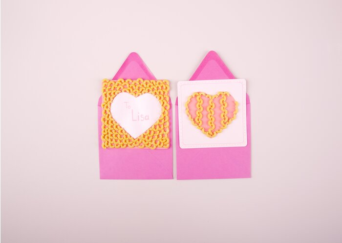 Make Your Own Valentines Card – Valentine Cards Make Your Own