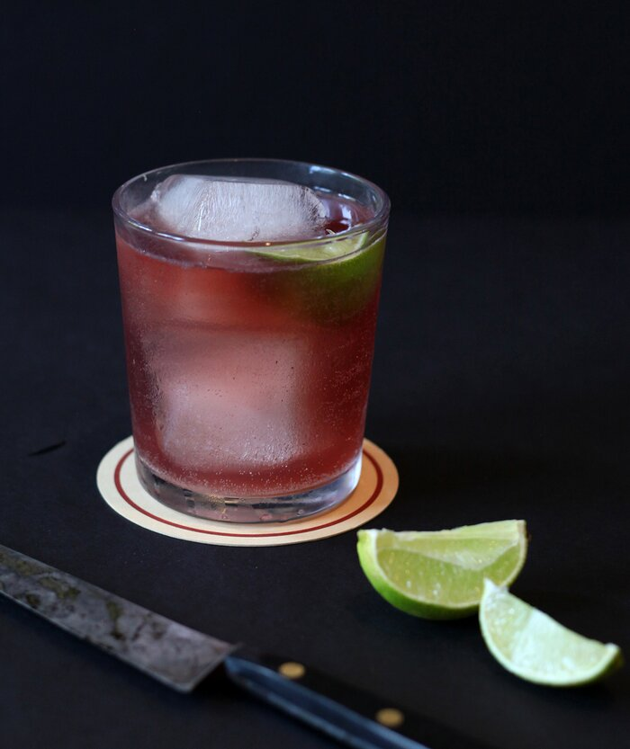 Halloween Cocktail Recipes | Real Simple