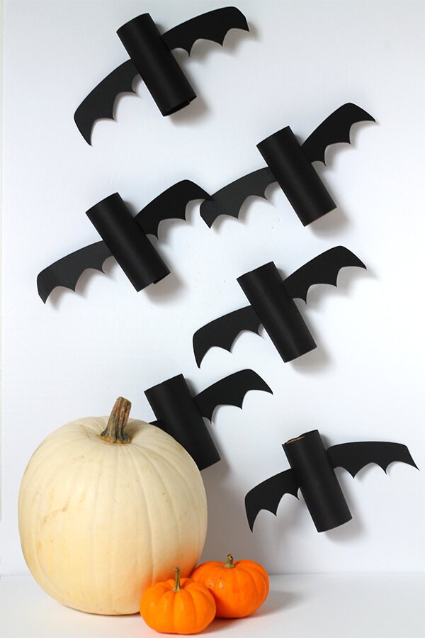 10 Halloween Crafts for Kids | Real Simple