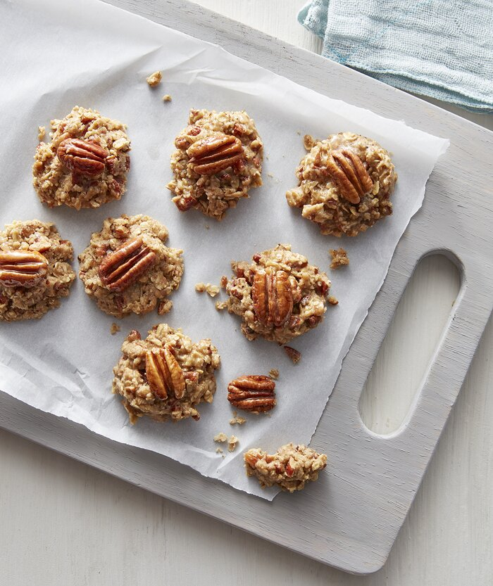 Image result for maple praline drops personalised cookies