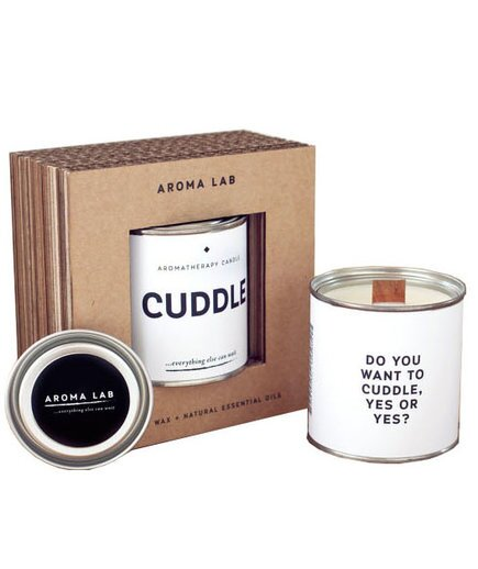 18 romantic gifts for him real simple cuddle aromatherapy candle negle Gallery