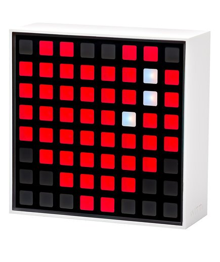 Boyfriend gift ideas for every type of guy real simple dotti smart pixel light negle Gallery