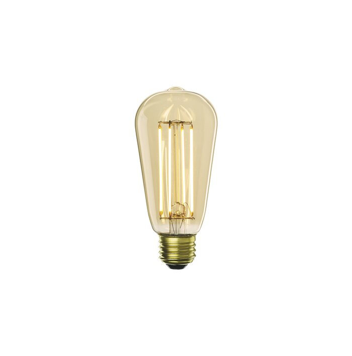 How To Buy A Lightbulb For Every Room In Your Home Real Simple - What is the best wattage for bathroom lighting