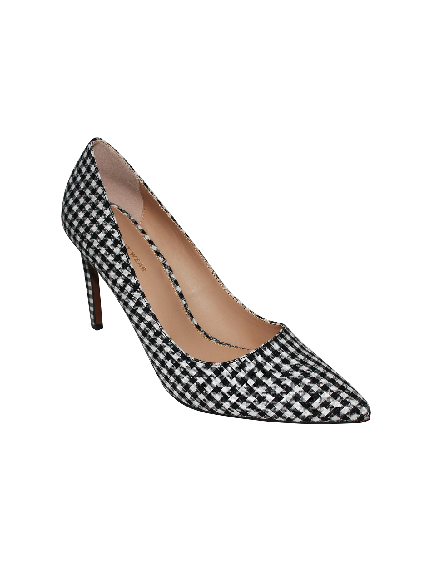 Target x Who What Wear Ally Printed Pumps