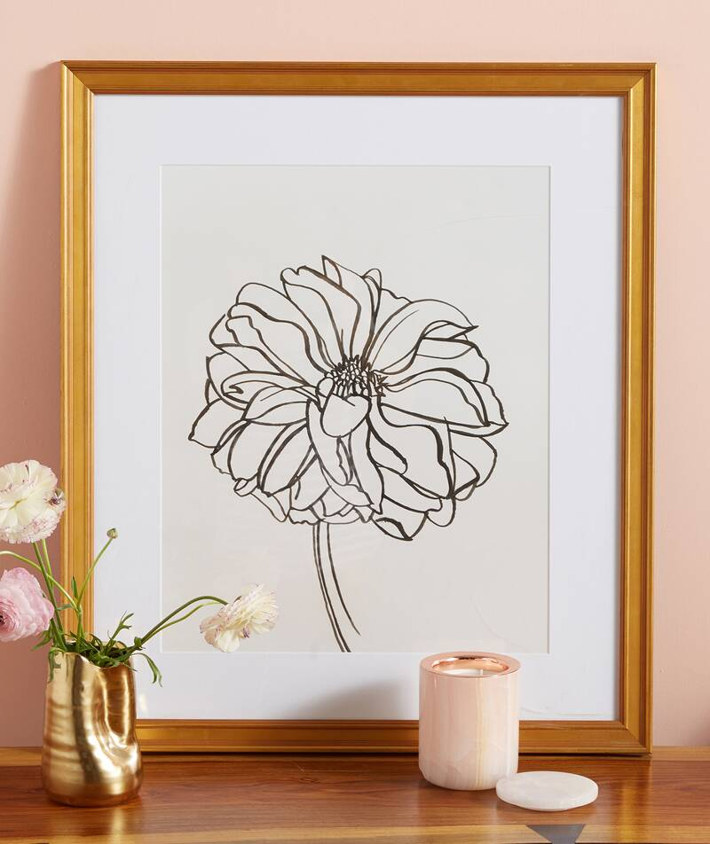 Upgrade Your Wall Art With Anthropologie\'s Newest Home Decor ...