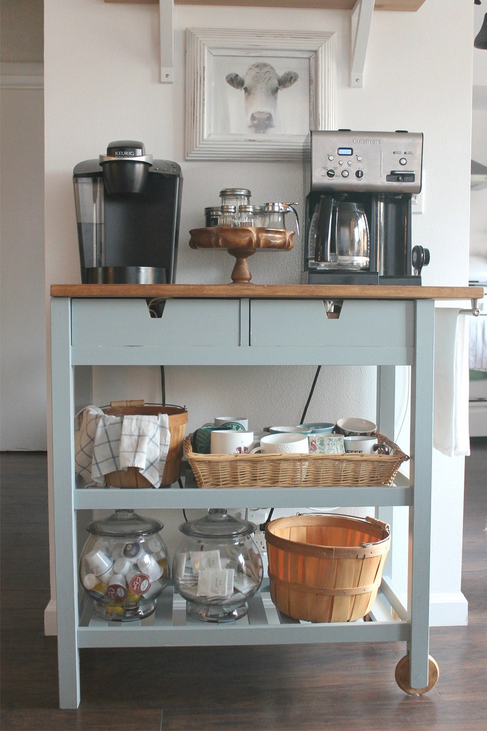 Ikea Hacks 7 brilliant ikea hacks to organize your kitchen simple