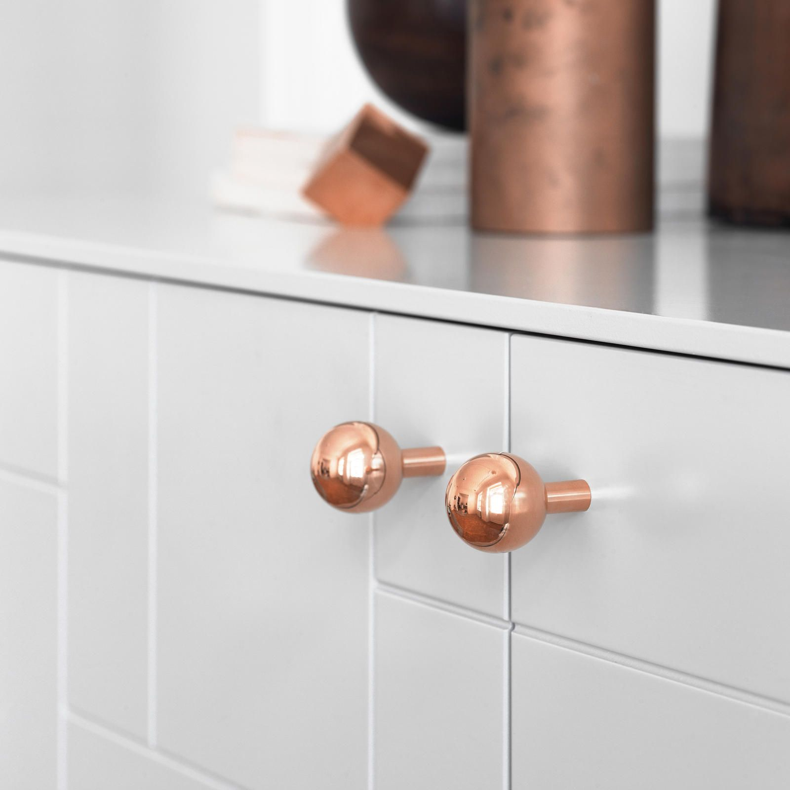 IKEA Superfronts Knobs