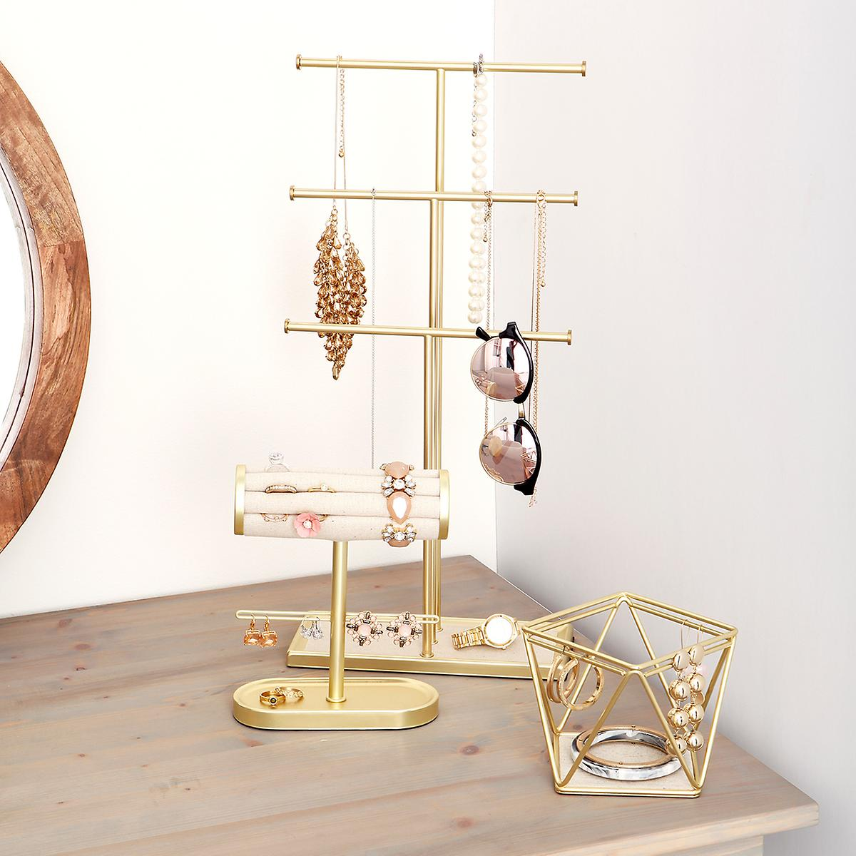Container Store Jewelry Organizer