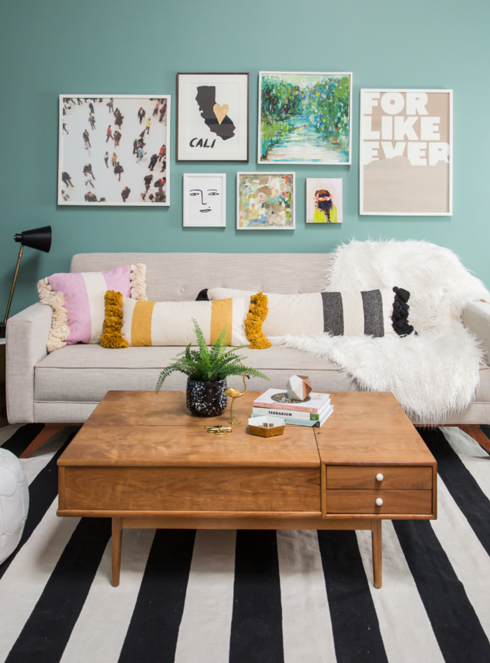 Living Room Decorating Ideas | Real Simple